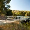 Narrow Bridge - Rural Set